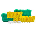 olcso Car Exterior Lights-Bakeware eszközök Szilikon Környezetbarát / DIY Torta / Palacsinta / Csokoládé sütőformát 1db