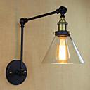 abordables Luces de Antiniebla para Coche-Rústico / Campestre / Moderno / Contemporáneo / Tradicional / Clásico Lámparas de pared Metal Luz de pared 220v / 110V 40 W / E26 / E27