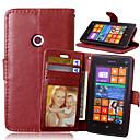 abordables Fundas para Teléfono & Protectores de Pantalla-Funda Para Nokia Lumia 625 Nokia Lumia 520 Nokia Lumia 630 Nokia Lumia 640 Nokia Nokia Lumia 830 Nokia Lumia 930 Funda Nokia Soporte de