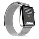 preiswerte Handy Bänder-Uhrenarmband für Apple Watch Series 3 / 2 / 1 Apple Mailänder Schleife Edelstahl Handschlaufe