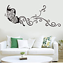 cheap Measuring Tools-Decorative Wall Stickers - Plane Wall Stickers Animals Fashion Cartoon Living Room Bedroom Bathroom