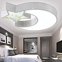 hesapli Sıva altı duvar Işıklar-3-Işık Sıva Altı Monteli Ortam Işığı - LED, 110-120V / 220-240V, Sarı / Beyaz, LED Işık Kaynağı Dahil / 10-15㎡ / Birleştirilmiş LED