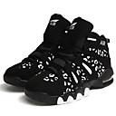 cheap Men's Oxfords-Men's Novelty Shoes Synthetic Spring / Summer / Fall Comfort Walking Shoes Slip Resistant Navy / Black