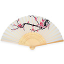 cheap Fans & Parasols-Party / Evening / Causal Material Wedding Decorations Garden Theme / Asian Theme / Floral Theme / Holiday / Classic Theme Spring Summer