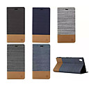お買い得  携帯電話ケース & スクリーンプロテクター-ケース 用途 ソニーZ5 Sony Xperia Z3 ソニーのXperia Z3コンパクト ソニーのXperia M4アクア Sony Xperia M2 ソニーのXperia Z5コンパクト その他 Sony ソニーのXperia E4 Xperia Z5 Xperia