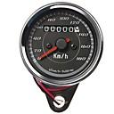 cheap Motorcycle Lighting-Motorcycle Odometer Speedometer Gauge Meter Dual Color LED Back Light