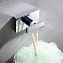 ieftine Cârlige de Halate-Agățătoare Capot Contemporan Alamă 1 piesă - Hotel baie