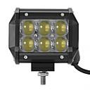 cheap LED Filament Bulbs-Car Light Bulbs 30W 3000lm 24PCS LED Working Light