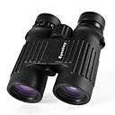 abordables Decoraciones de Boda-Eyeskey 10 X 42 mm Binoculares Visión nocturna Negro Impermeable / Alta Definición / Resistente a la intemperie / Gran Angular / IPX-8 / Techo / Caza / Observación de Aves