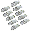 billige Car Signal Lights-YouOKLight 10pcs T10 Bil Elpærer DIP LED 60lm Blinklys For Universel