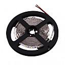 cheap LED Strip Lights-5m Flexible LED Light Strips 300 LEDs 5630 SMD Warm White / White Cuttable 12 V / IP44