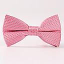 cheap Men's Accessories-Men's Bow Tie - Creative Stylish