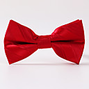 cheap Men's Accessories-Men's Party / Evening / Formal Style / Luxury Bow Tie - Creative Stylish