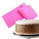 hesapli Fırın Gereçleri-Bakeware araçları Silikon Çevre-dostu / Yapışmaz Kek / Cupcake / Tart Pişirme Kalıp