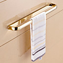 billige Håndklædestænger-Håndklædestang Moderne Messing 1 stk - Hotel bad 1-håndklæde bar