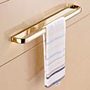 preiswerte Kronleuchter-Handtuchhalter Moderne Messing 1 Stück - Hotelbad 1-Handtuchstange