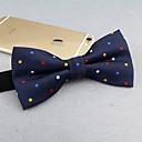 abordables Tie Bar-Otro Vintage Bonito Fiesta Trabajo Casual Azul Other Regalos de Navidad Boda Pasador