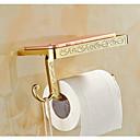 olcso WC-papír tartók-Vécépapír tartó Antik cink ötvözet 1 db - Hotel fürdő