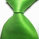 preiswerte Herrenmode Accessoires-Herrn Luxus Gitter Stilvoll Kreativ