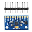 preiswerte Sensoren-mpu-9255-Sensor-Modul Drei-Achsen-Gyroskop Beschleunigungsaufnehmer Magnetfeld gy-9255 GY-9150 ersetzen
