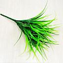 זול צמחים מלאכותיים-פרחים מלאכותיים 1 ענף פסטורלי סגנון צמחים פרחים לשולחן