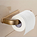 cheap Drains-Toilet Paper Holder Contemporary Brass 1 pc - Hotel bath