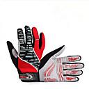cheap Hair Braids-MOKE® Sports Gloves Bike Gloves / Cycling Gloves Keep Warm Windproof Ultraviolet Resistant Moisture Permeability Wearproof Anti-skidding