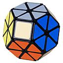 preiswerte Rubiks Würfel-Zauberwürfel WMS Alien Glatte Geschwindigkeits-Würfel Magische Würfel Puzzle-Würfel Profi Level Geschwindigkeit Geschenk Klassisch &