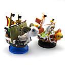 baratos Personagens de Anime-Figuras de Ação Anime Inspirado por One Piece Fantasias PVC 5 cm CM modelo Brinquedos Boneca de Brinquedo