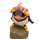 billige Anime actionfigurer-Anime Action Figurer Inspirert av Dragon Ball Cosplay PVC 14 cm CM Modell Leker Dukke