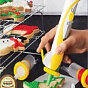 ieftine Dispozitive de Bucătărie-Instrumente de coacere Plastic Tort Materiale pentru torturi 1 buc