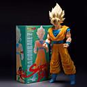 preiswerte Zeichentrick Action-Figuren-Anime Action-Figuren Inspiriert von Dragon Ball Cosplay PVC 42 cm CM Modell Spielzeug Puppe Spielzeug