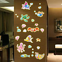 preiswerte Wand-Sticker-Tiere Wand-Sticker Flugzeug-Wand Sticker Dekorative Wand Sticker, Vinyl Haus Dekoration Wandtattoo Wand