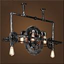 abordables Lámparas Colgantes-Lámparas Colgantes Lámpara Torchiere de Pie - Mini Estilo, 110-120V / 220-240V Bombilla no incluida / 20-30㎡ / E26 / E27