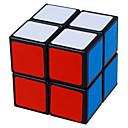 baratos Cubos de Rubik-Rubik's Cube WMS 2*2*2 Cubo Macio de Velocidade Cubos mágicos Cubo Mágico Nível Profissional Velocidade Dom Clássico Para Meninas