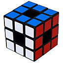 billige Rubiks kuber-Rubiks terning WMS Alien Let Glidende Speedcube Magiske terninger Puslespil Terning Professionelt niveau Hastighed Konkurrence Gave