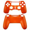 halpa PS4-tarvikkeet-Peliohjaimen varaosat Käyttötarkoitus PS4 ,  Peliohjaimen varaosat ABS 1 pcs yksikkö