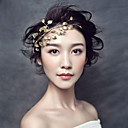 cheap Party Headpieces-Alloy Headbands 1 Wedding / Special Occasion Headpiece