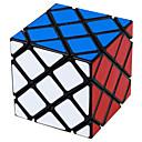 halpa Rubik's Cubes-Rubikin kuutio WMS Alien Skewb Timantti Skewb Cube Tasainen nopeus Cube Rubikin kuutio Puzzle Cube Professional Level Nopeus Lahja