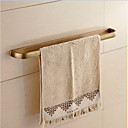 cheap Bathroom Accessory Set-Towel Bar Contemporary Brass 1 pc - Hotel bath 1-Towel Bar