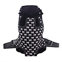 cheap Dog Travel Essentials-Cat Dog Carrier & Travel Backpack Front Backpack Pet Carrier Portable Breathable Bowknot Black Pink