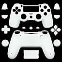 billige PS4-tilbehør-Game Controller Reservedeler Til PS4 ,  Game Controller Reservedeler Silikon 1 pcs enhet