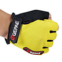 cheap Party Supplies-QEPAE Sports Gloves Bike Gloves / Cycling Gloves Keep Warm Breathable Wearproof Anti-skidding Protective Shockproof Fingerless Gloves