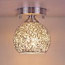 billige Hengelamper-Takplafond Nedlys Andre Metall Mini Stil 110-120V / 220-240V Pære ikke Inkludert / E26 / E27