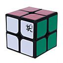 billige Mote Halskjede-Rubiks kube DaYan 2*2*2 Glatt Hastighetskube Magiske kuber Kubisk Puslespill profesjonelt nivå Hastighet Klassisk & Tidløs Barne Voksne Leketøy Gutt Jente Gave