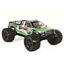 cheap Rubik's Cubes-RC Car WLtoys L212 2.4G Buggy (Off-road) / Truck / Off Road Car 1:12 Brushless Electric 60 km/h KM/H Remote Control / RC / Rechargeable / Electric