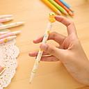 billige Skrivning-Kuglepen Pen Kuglepenne Pen, Plast Blå Blæk Farver For Skoleartikler Kontorartikler Pakke med