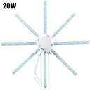 cheap LED Ceiling Lights-YWXLIGHT® 1pc 20 W 1600-1920 lm 40 LED Beads SMD 5730 Decorative Cold White 220-240 V / 1 pc / RoHS