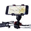 abordables Monturas y Soportes-Montura de Teléfono para Bicicleta Portátil Ciclismo Recreacional / Ciclismo / Bicicleta / Mujer 1 pcs