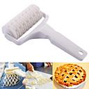 abordables Herramientas Para Vegetales y Verduras-Herramientas de cocina El plastico Cutter & Slicer para la pizza 1pc